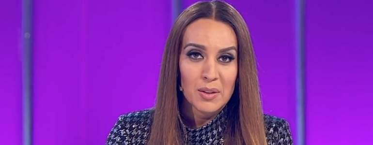 Mónica Naranjo responde a un rebuzno del público de OT: Eres un verdadero imbécil