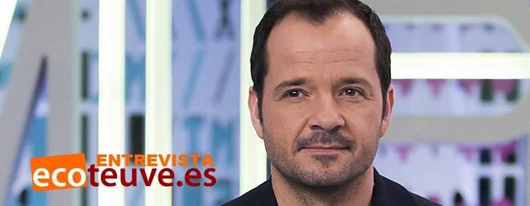Ángel Martín: El mundo del corazón de ahora son cuatro que crean su propio circo