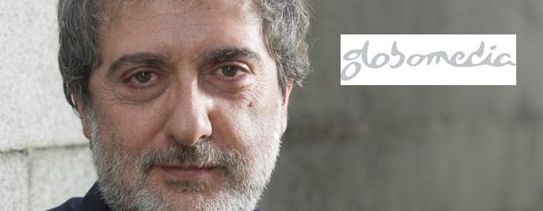 Javier Oliviares, el creador de El Ministerio del Tiempo, fichaje estrella de Globomedia