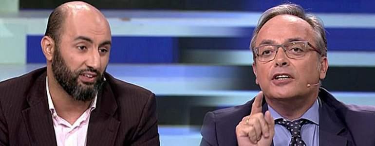 Momento tenso de Mad in Spain: Cuando escucho a Urdaci, es como un talibán