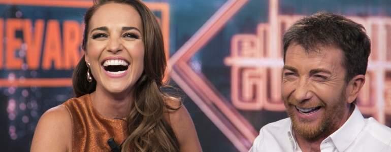 Pablo Motos renueva dos temporadas más con Antena 3: Aquí me dan libertad
