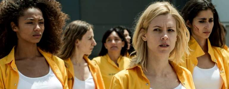 Todas las actrices de Vis a vis estarán en la tercera temporada que ya prepara Fox