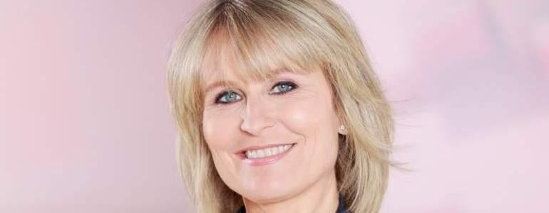 María Rey dejará de presentar la segunda edición de Antena 3 Noticias en septiembre