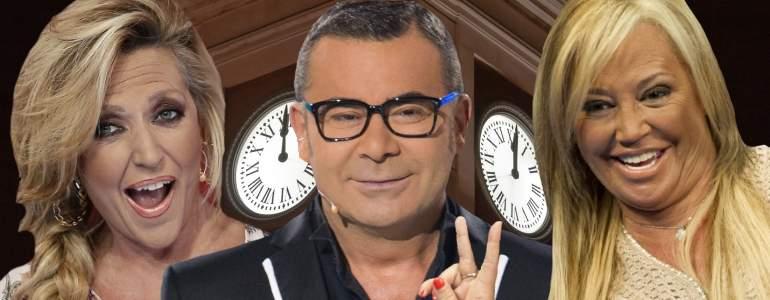 Sálvame presentará las Campanadas en Telecinco: Es un gran balón de oxígeno