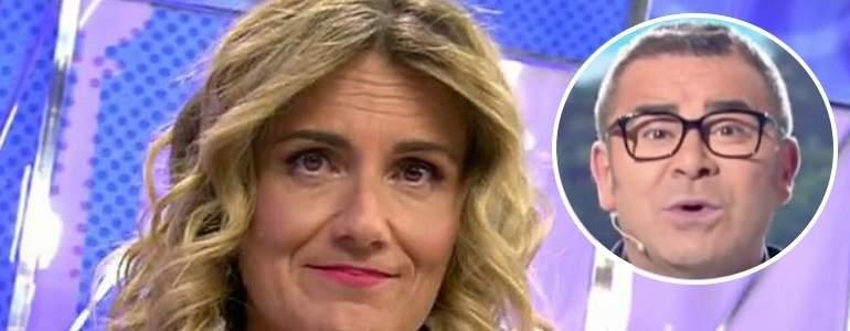 Carlota Corredera: Jorge Javier Vázquez es una estrella que ha callado bocas