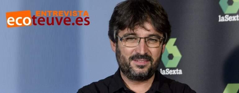 Jordi Évole: Junqueras quiere, pero no me dejan entrevistarle en la cárcel
