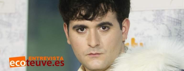 Palomo Spain: ¿Vestir a Amaia para Eurovisión? Me lo tendría que plantear