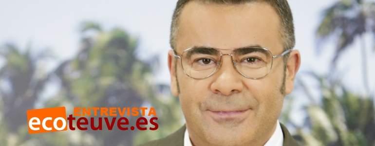 Jorge Javier Vázquez: Volveré a presentar Gran Hermano si Telecinco me lo propone