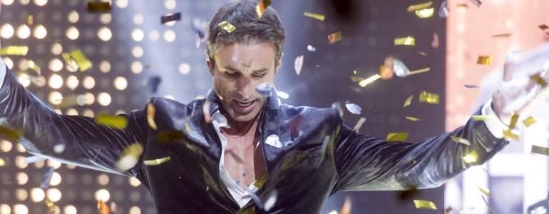 Hugo derrota a un incrédulo Rubén y se convierte en el ganador de GH Revolution