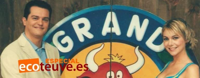 Once pueblos de España que se dieron a conocer gracias a El Grand Prix del Verano