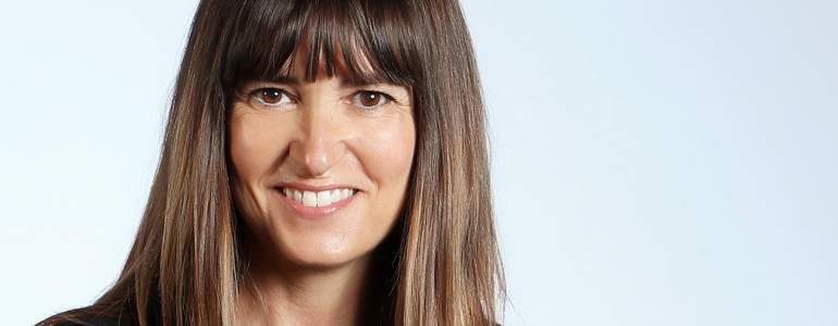 Noemí Galera, directora de la Academia de OT: Me he metido en un berenjenal