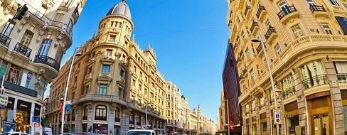Madrid, la pequeña Caracas: los venezolanos ricos se lanzan a comprar vivienda