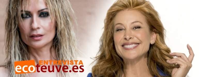 Teresa Viejo: Los relatos eróticos que escribe Olvido Hormigos son estupendos