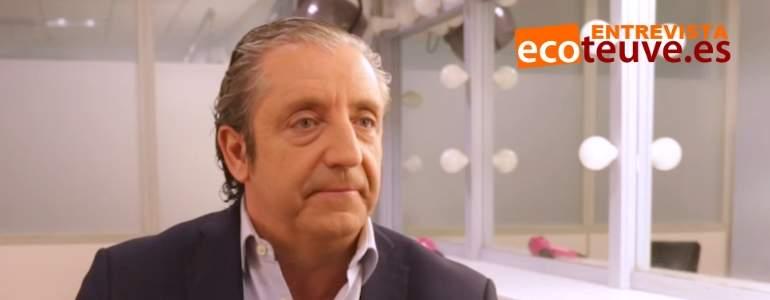 Josep Pedrerol, agradecido a Atresmedia: Ha entendido que la arruga es bella