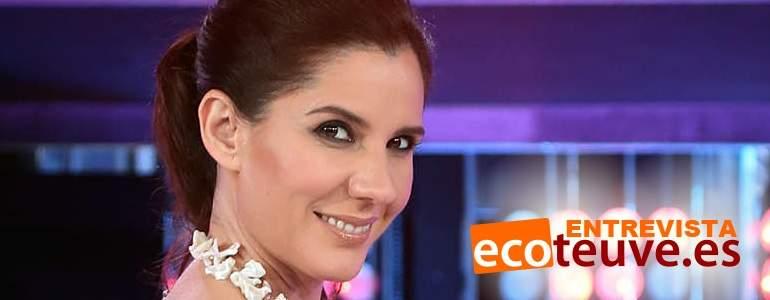 Diana Navarro, de TCMS ¿a Eurovisión?: Soñaba con ir, ganar y ponerme la peineta