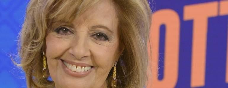 María Teresa Campos da la noticia más esperada: anuncia su regreso a la televisión