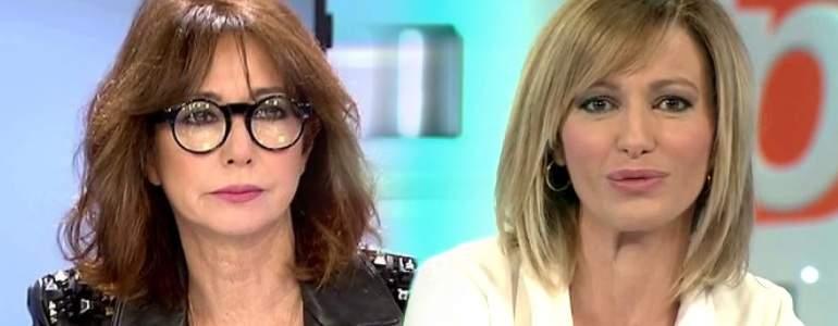Juana Rivas, entrevista interruptus con AR: Hay un compromiso primero con Antena 3