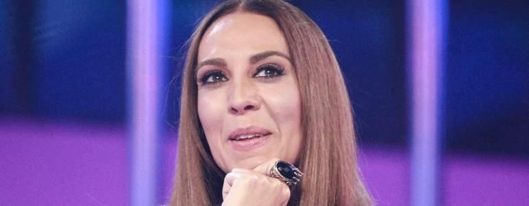 Mónica Naranjo: ¿Ir a Eurovisión? No me apetece, estoy mayor para tanta historia