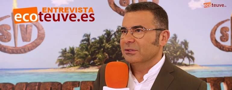 Jorge Javier y su nueva aventura: Rajoy es el mayor superviviente que conozco