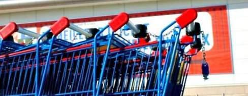 El Corte Inglés, Carrefour, Ikea... La gran superficie subirá los sueldos un 2,5%