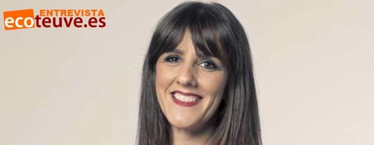 Lorena Berdún huye del morbo en su vuelta a Telemadrid: No es sexo puro y duro