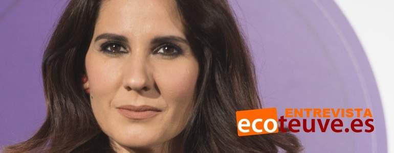 Diana Navarro: Me presenté al casting de GH, pero gracias a Dios, no me cogieron