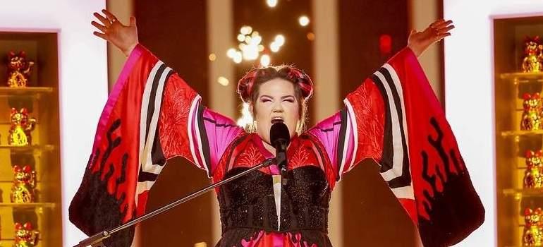 Israel y Chipre, las favoritas, se clasifican sin problemas para la final de Eurovisión