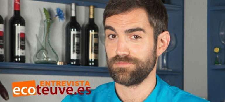 Jon Plazaola (Allí abajo): Es esperanzador saber que Antena 3 apuesta por las series