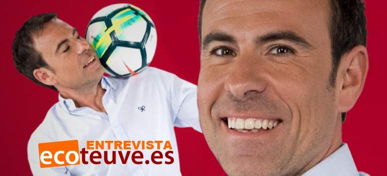 Felipe del Campo: Lama y Ferreras son los Messi y Cristiano Ronaldo del periodismo