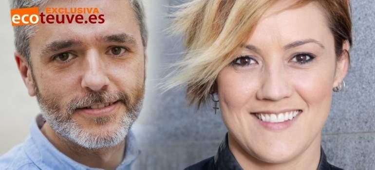 Cristina Pardo ficha al comidista Mikel Iturriaga para liarla en su nuevo programa