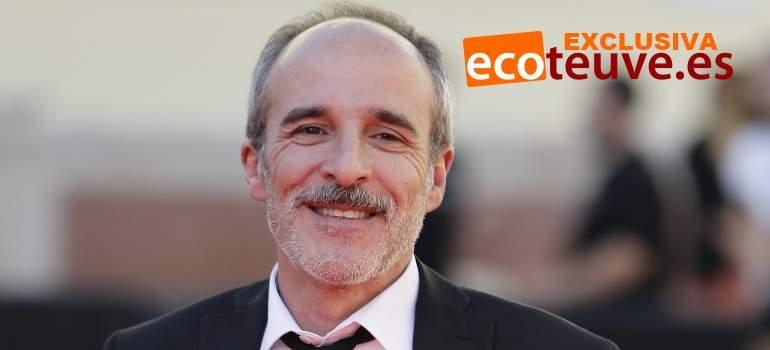El actor Fernando Guillén Cuervo ultima su fichaje para bailar con las estrellas en TVE