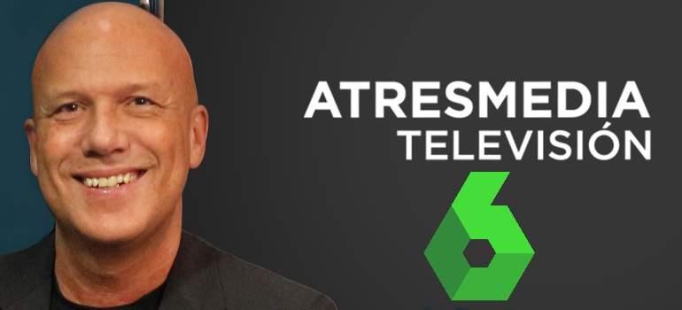 Arús ficha por La Sexta y avisa a Mediaset: Hay cosas más importantes que el dinero
