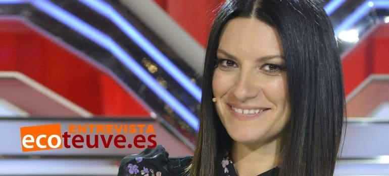Pausini: Tengo muchos concursantes preferidos, pero solo uno tiene el Factor X