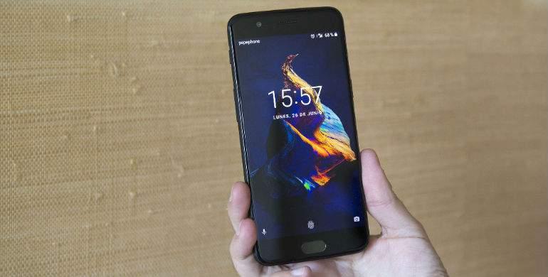 A examen el esperado OnePlus 5