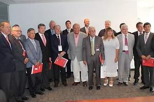 Delegación de SOFOFA asiste a reunión del Consejo Empresarial Chile-Perú
