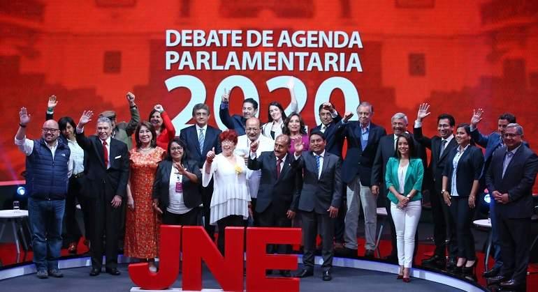 ¿Qué propuestas hicieron los candidatos en el segundo debate?