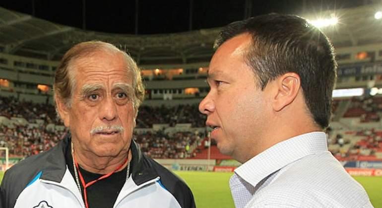 Los engranes se acomodan para Menotti; Varela queda fuera de Chivas