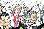Populistas de guante blanco