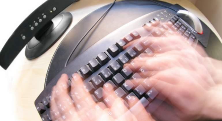 ¿Cuánto sabe usted de Internet?
