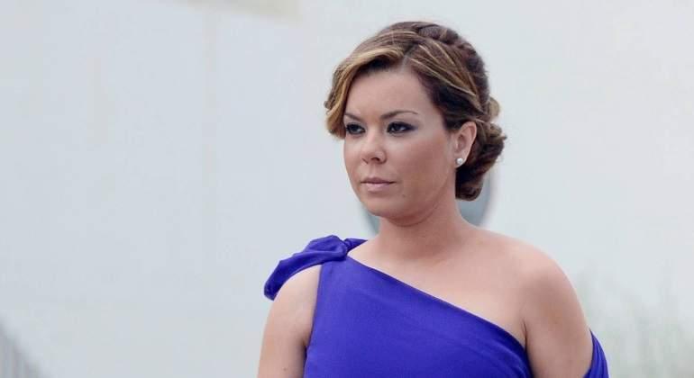 María José Campanario estalla en redes sociales