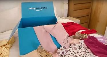 La nueva estrategia de Amazon para vender ropa: sólo pagas lo que te quede bien