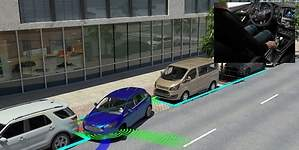 Adiós a aparcar: presentan un garaje que dirige el coche hasta estacionarlo