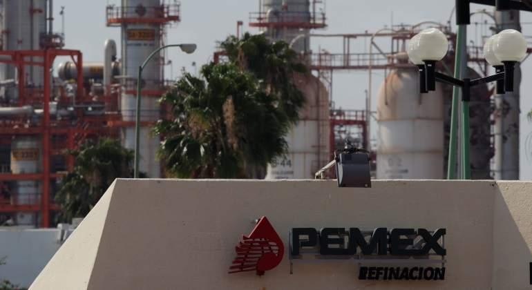 Producción de Pemex rebasa meta del 2017