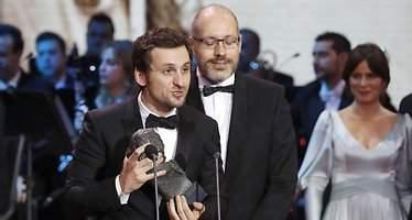 Tarde para la ira, de Raúl Arévalo, da la sopresa en los Goya como Mejor Película