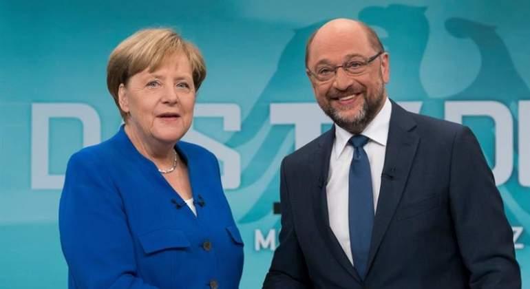 merkel-schulz-debate-electoral-3sep17-efe.jpg
