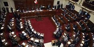 Pleno del Congreso aprobó otorgar facultades al Ejecutivo por 90 días