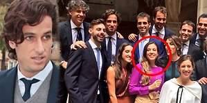 Feliciano encuentra en una boda a la sustituta de Alba