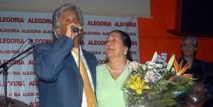 Muere la madre de Chiquetete a los 93 años