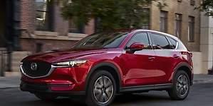 Mazda CX-5 2017: muchas novedades para el SUV más vendido de la marca