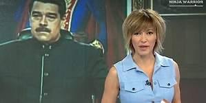 Maduro se burla de Griso y ella le contesta con sus muertos